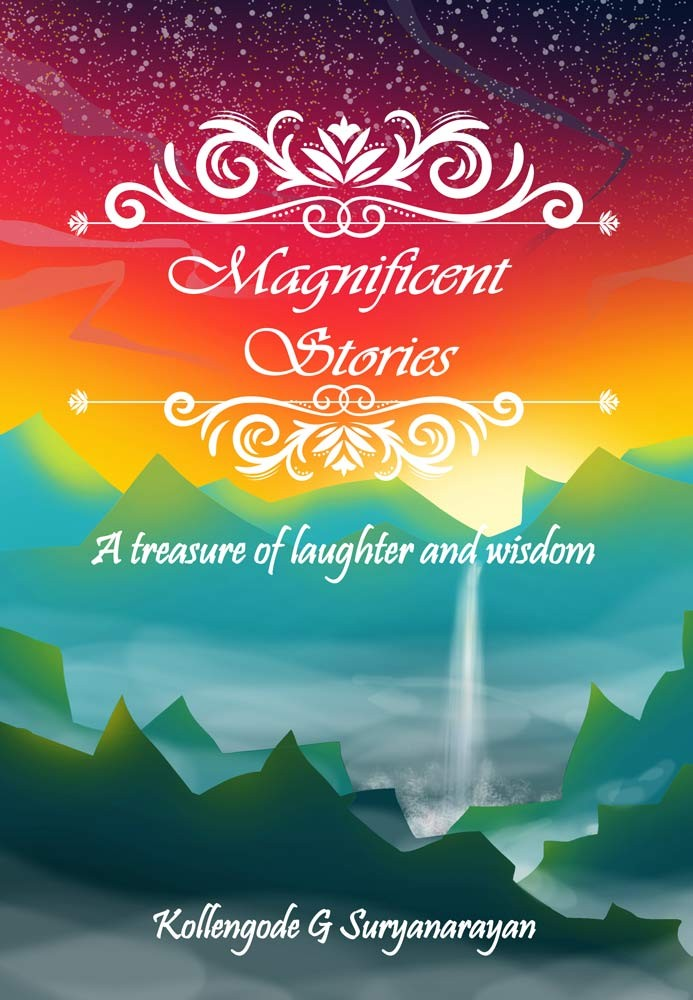 Magnificent Stories