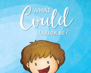 """What Could You Be?"""" Children's E-Book"""