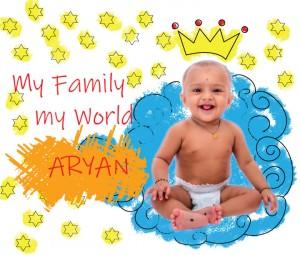 My Family My World