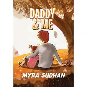 """""""Daddy and Me"""" Children's Book"""