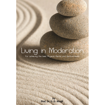 Living in Moderation