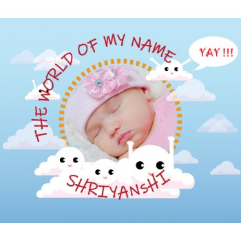 World Of My Name - Girl