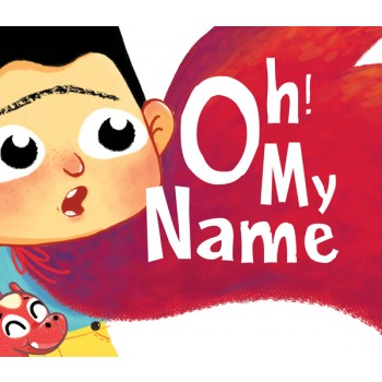 Oh! My Name