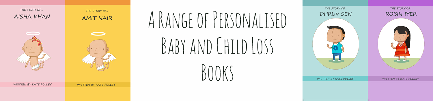 Baby And Child Loss books