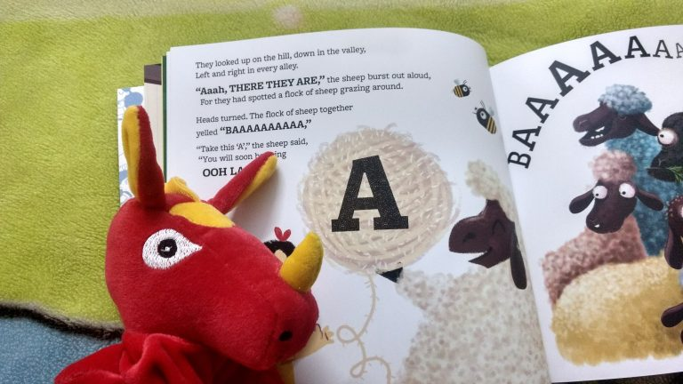oh my name book sample
