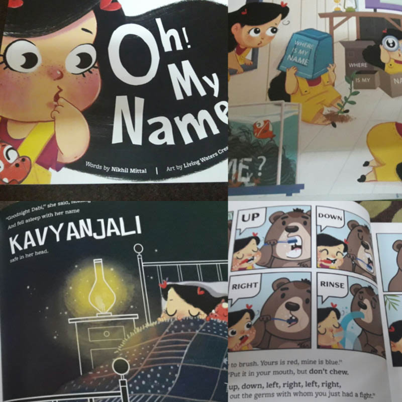 ohmyname book reviews