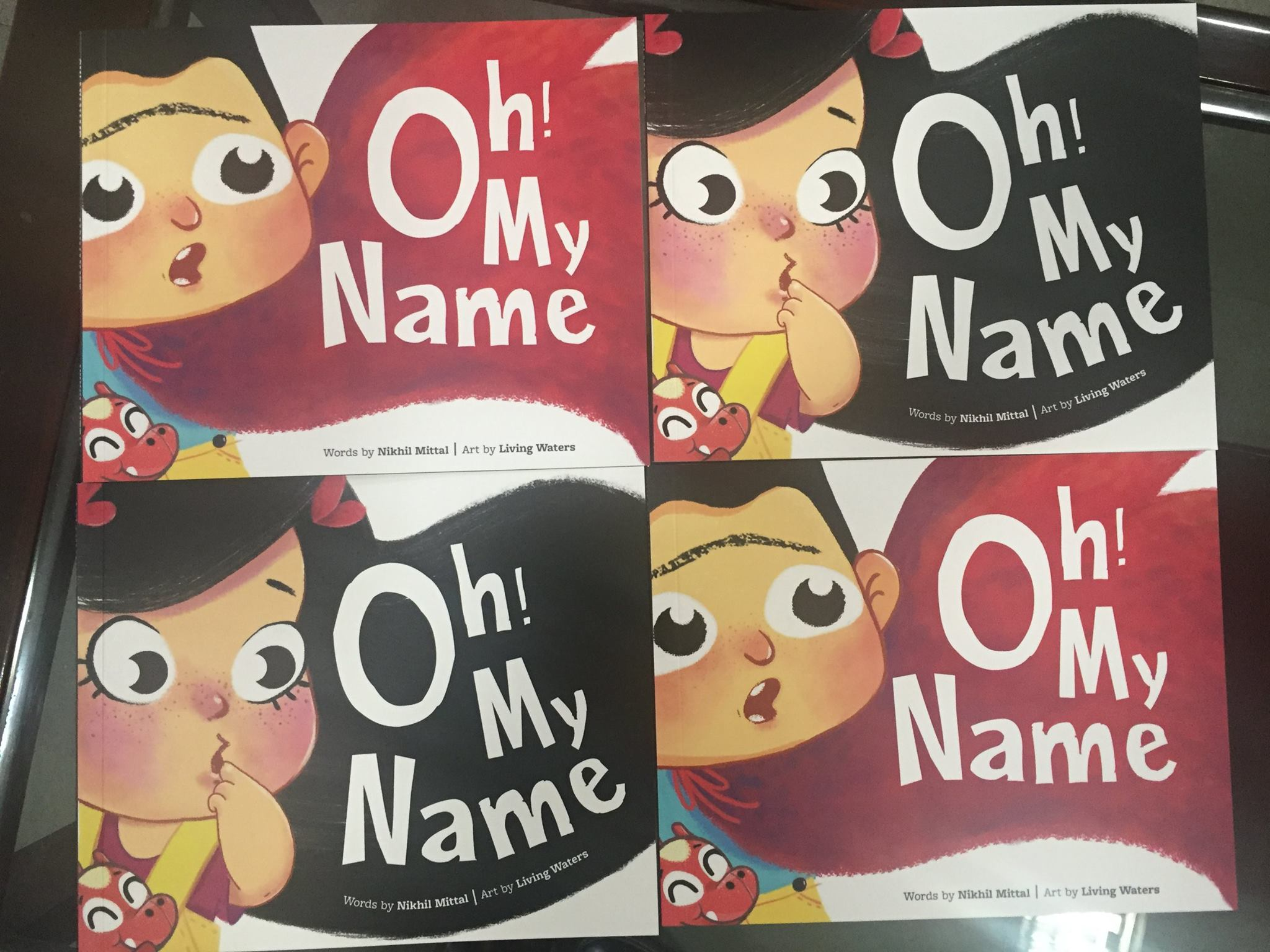 ohmyname book cover